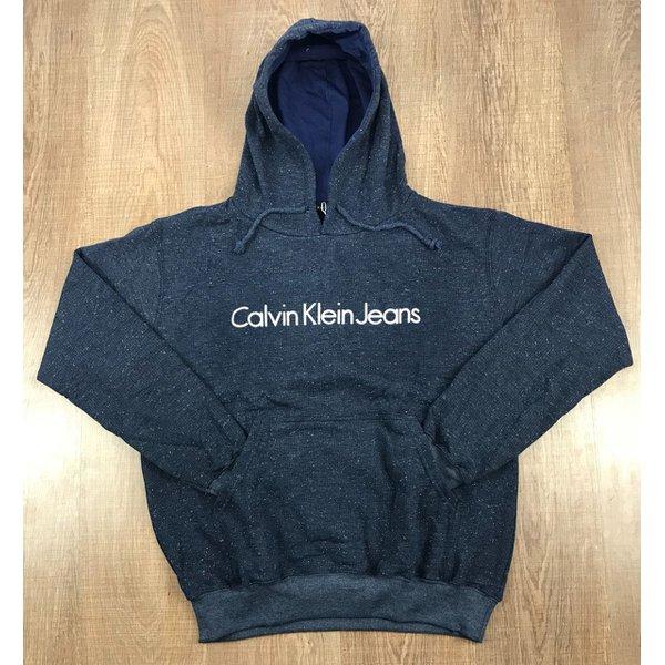 Blusa de Frio Calvin Klein- Roxa