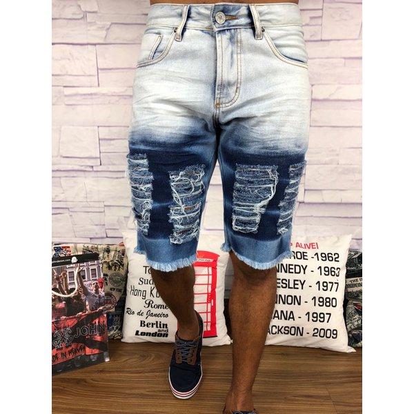 Bermuda Jeans John John