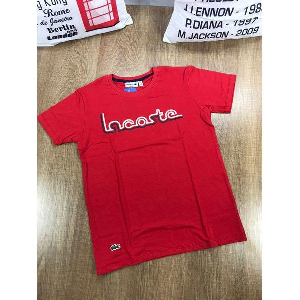 Camiseta Lacoste - Emborrachada