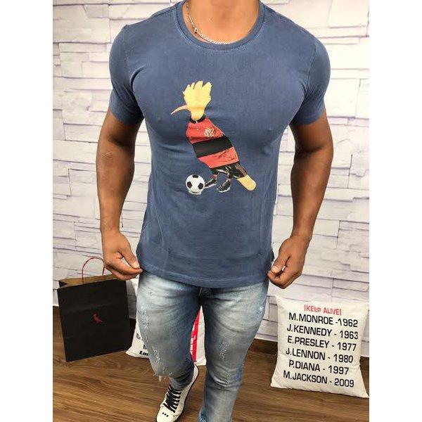 Camiseta Reserva - Azul Marinho