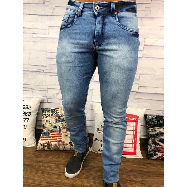 Calça Jeans Hugo Boss