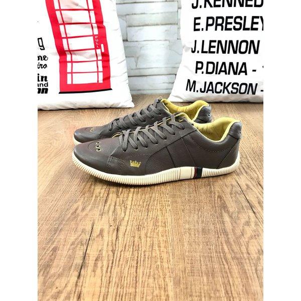 f08b0ab5f Sapatenis OSK | Yellow Multimarcas