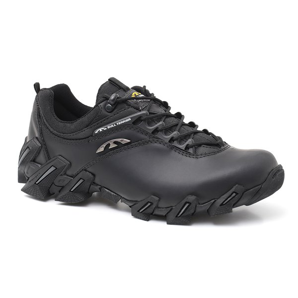 Havoc Low - 221 - Preto/Preto