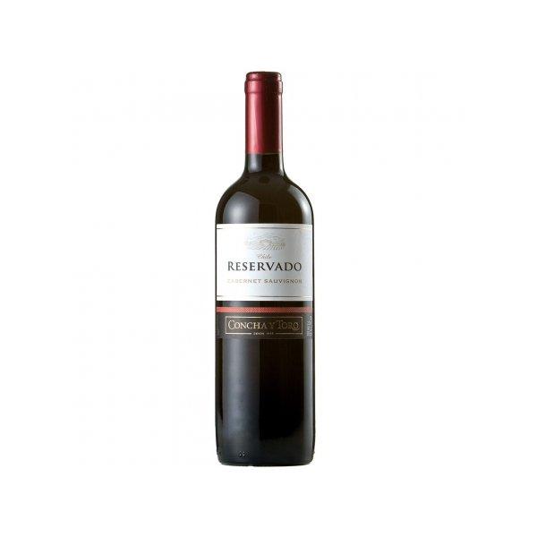 Vinho Reservado Concha Y Toro