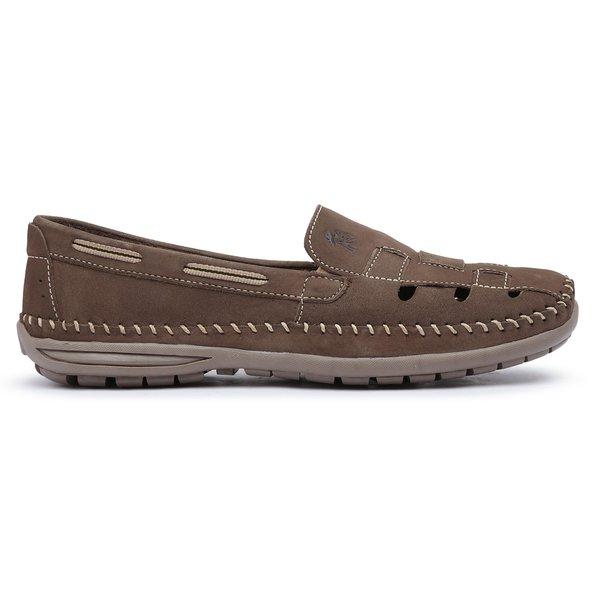 5dfd0198e Sapato Mocassim Dakota | Centuria Calçados