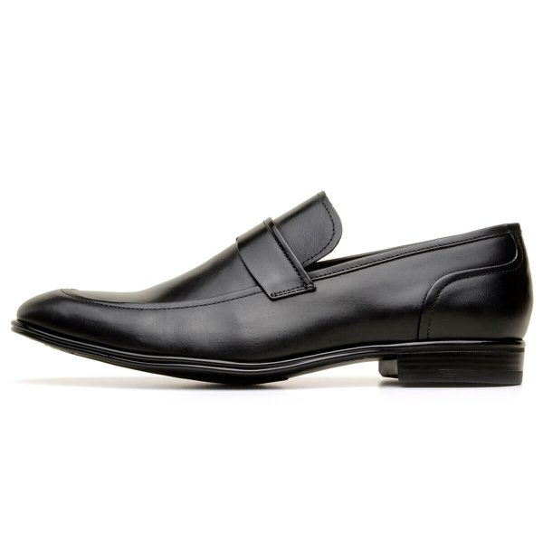 SAPATO SOCIAL MASCULINO LOAFER CNS HARRY PRETO