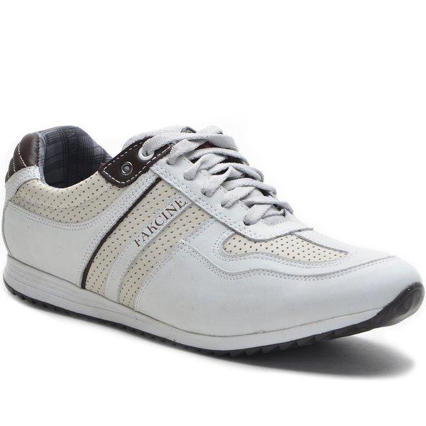 a4072ce37aa Tenis Masculino Casual Branco
