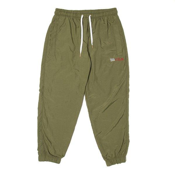 SPORT PANTS CLASS CLS GREEN