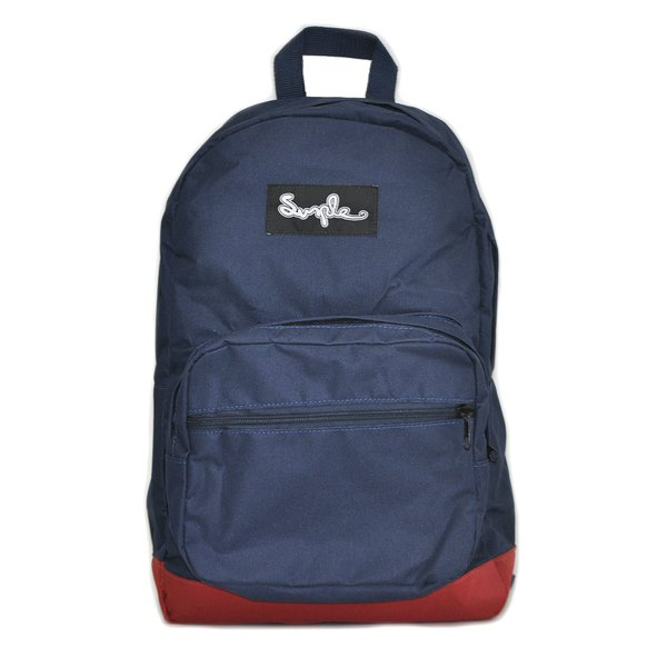MOCHILA SIMPLE SCHOOL