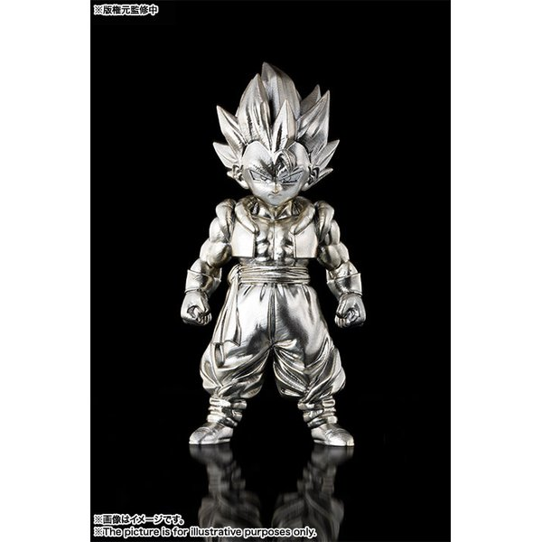 Dragon Ball Z: Gogeta – Absolute Chogokin