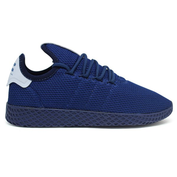 Tenis Adidas Pharrell Williams HU - Azul Marinho