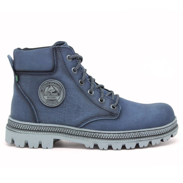 Bota Hidrogenio Macuxi Macboot - Jeans