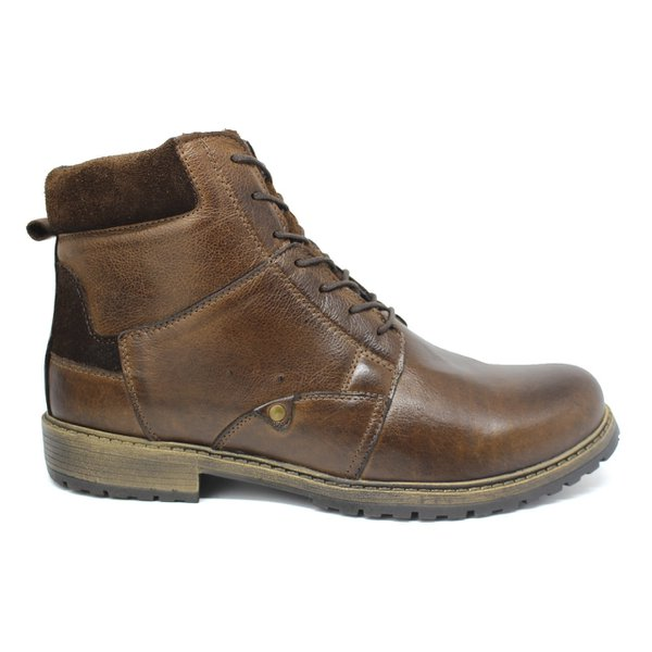 Bota Urban Street - Chocolate