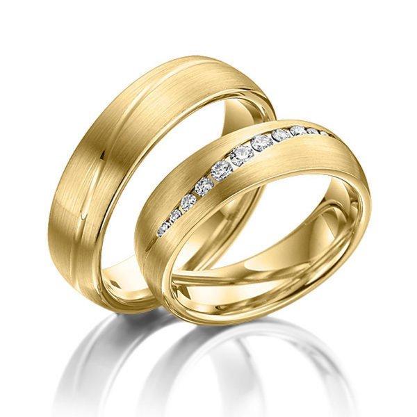 Alianças Campos do Jordão de Casamento
