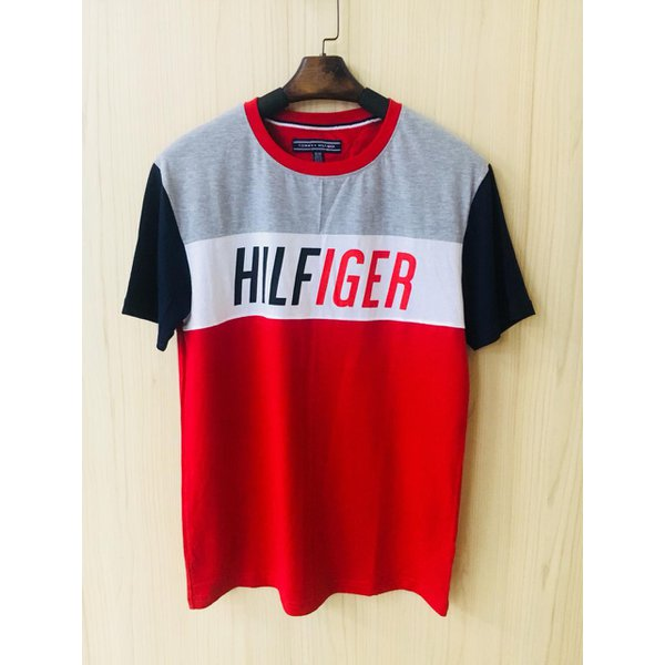 07a4f17171b4 Camiseta Tommy Hilfiger   ATACADOPERUANAS