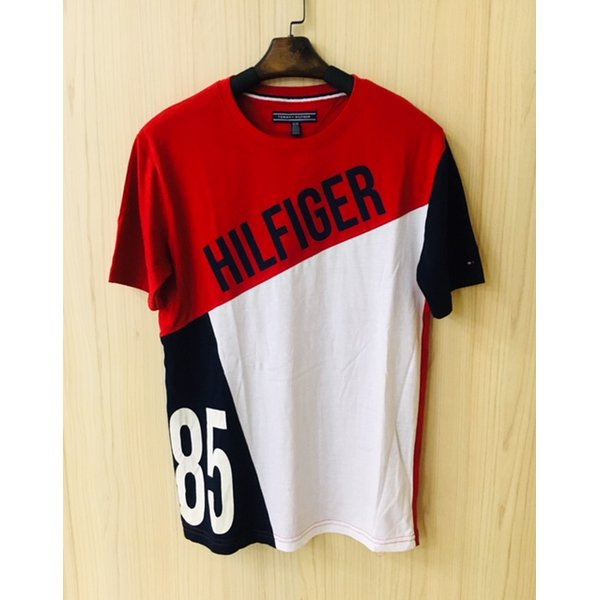 efc66016c99e Camiseta Tommy Hilfiger Copia