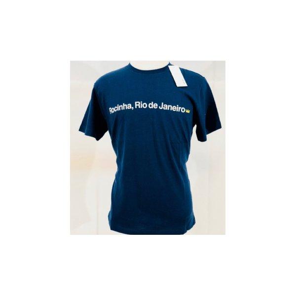 Camiseta Osklen Malhão