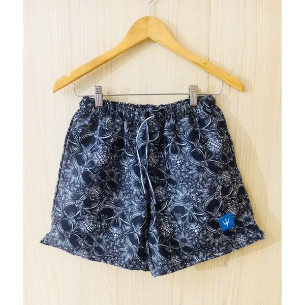 Shorts Praia Osklen