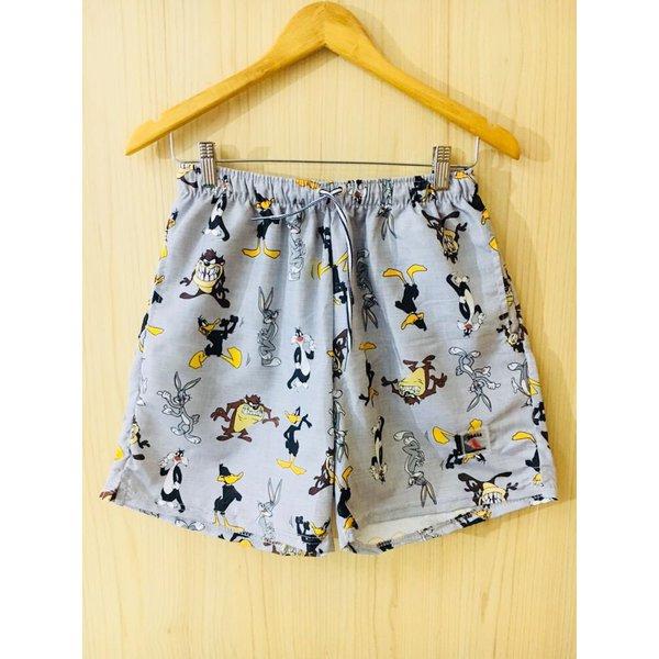 Shorts de Praia Reserva
