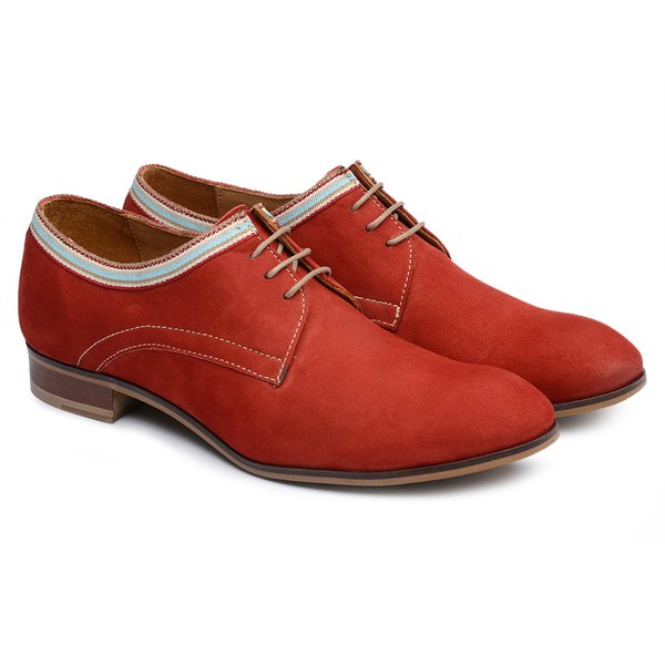 e8206967d Sapato Feminino Vermelho LU04   JACOMETTI