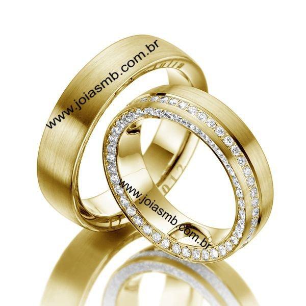 Alianças de Casamento Campinas Goiânia