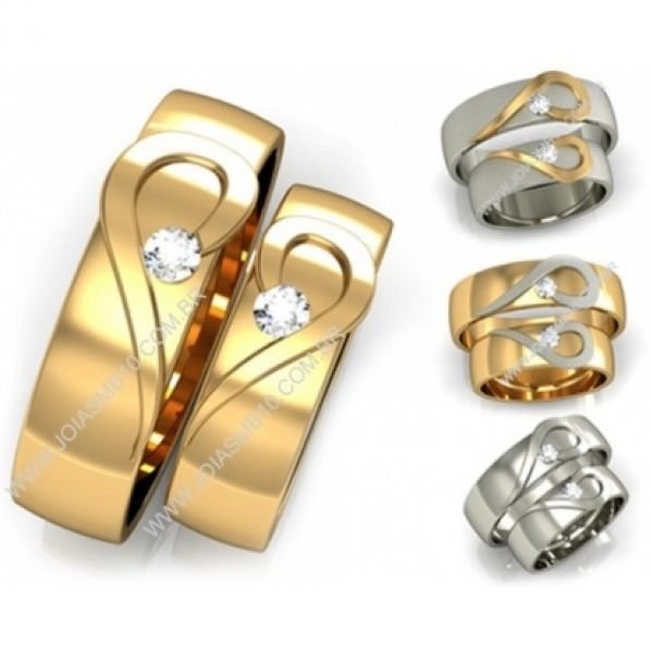 Alianças de Casamento Sintra