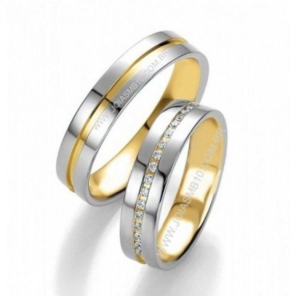 Alianças de Casamento Fortaleza