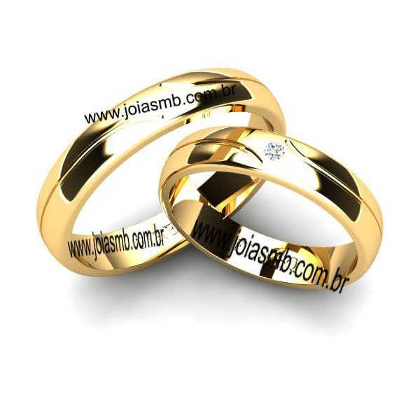 Alianças de Casamento Guarapari