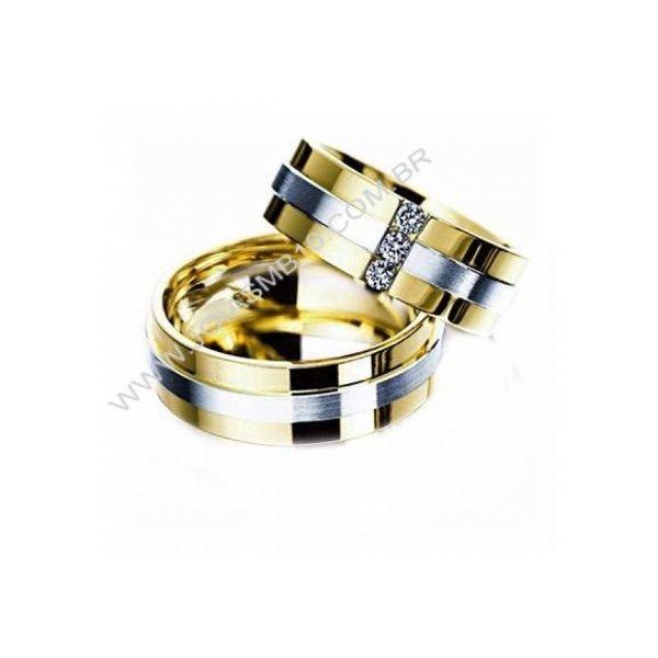 Alianças de Casamento Guarulhos