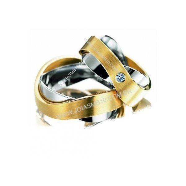 Alianças de Casamento Sete Lagoas