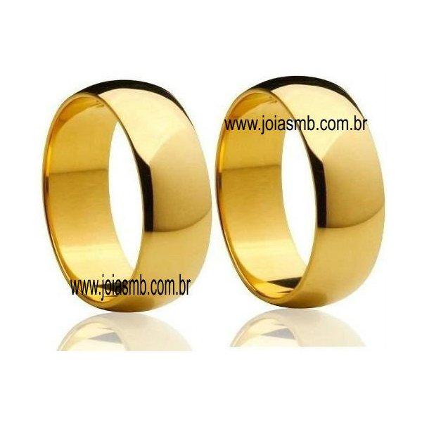 Alianças de Casamento Panambi