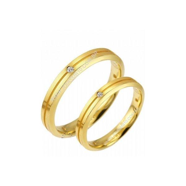 Alianças de Casamento Caçapava