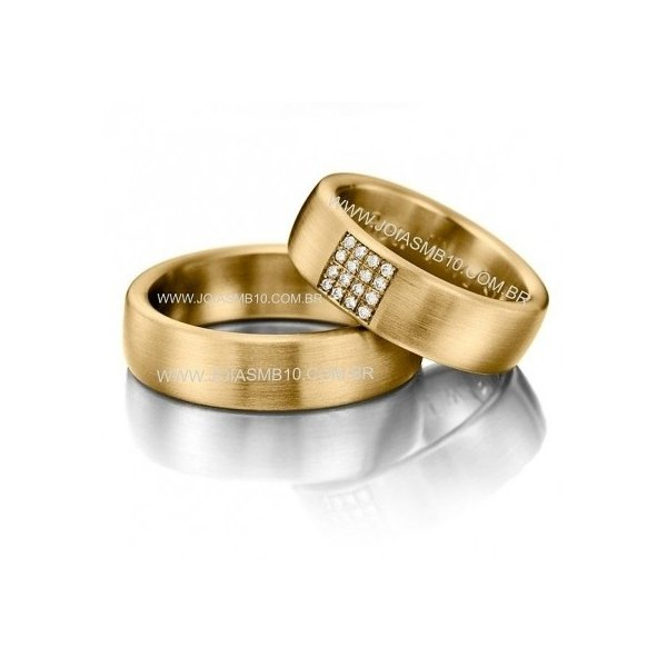 Alianças de Casamento Seropédica