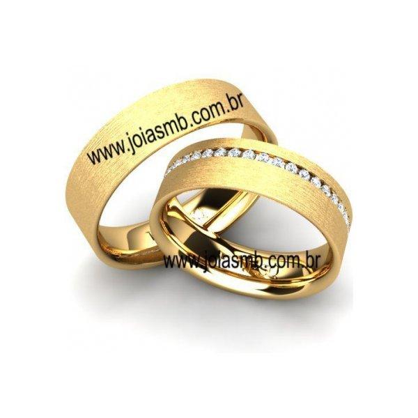 Alianças de Casamento Petrolina