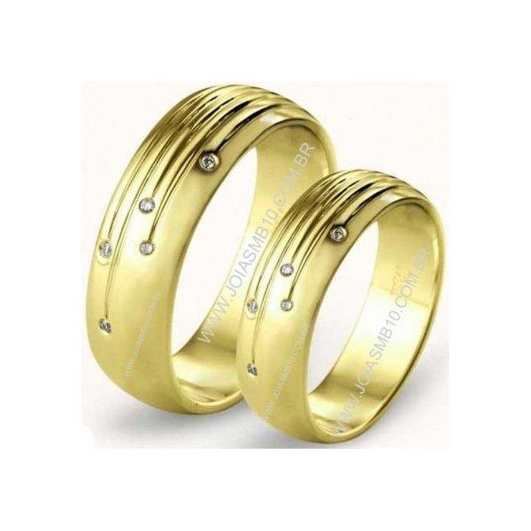 Alianças de Casamento Núcleo Bandeirante