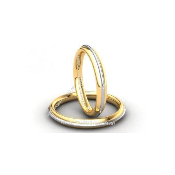 Alianças de Casamento Barra de São Francisco