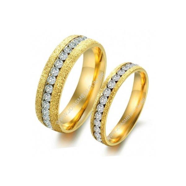 Alianças de Casamento Bandeirantes