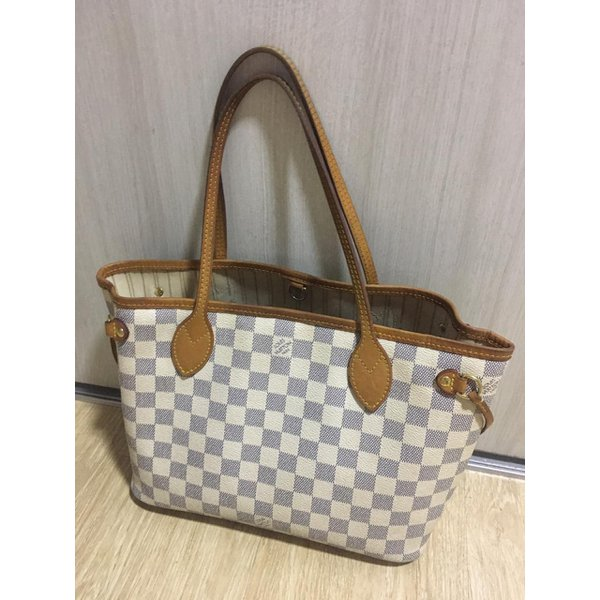 b99f8d0fb Bolsa Louis Vuitton Neverfull PM - RENOV BRECHO