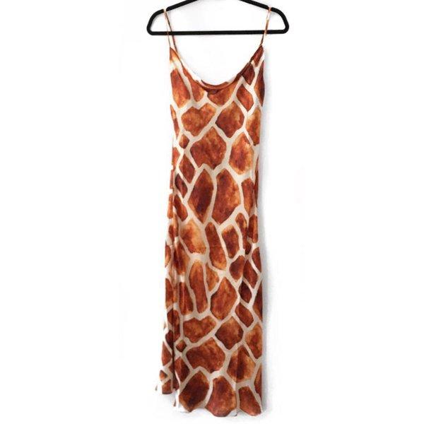 Gisele Print - Sleep Dress