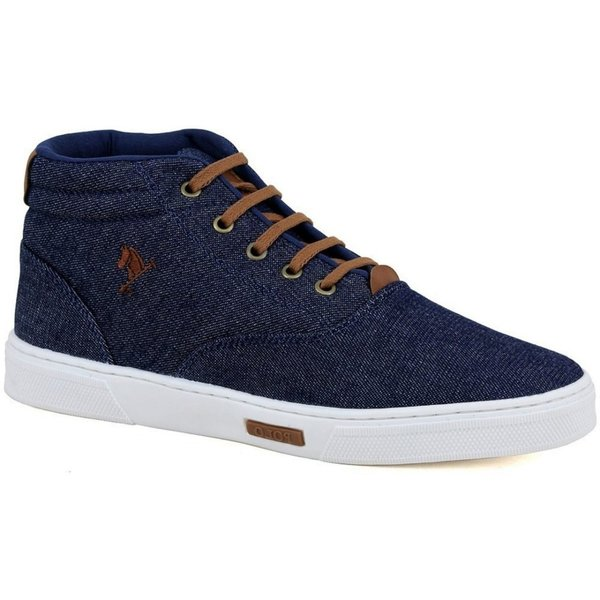beff3ca683 Bota Masculina Polo Joy Jeans | Líder Shoes