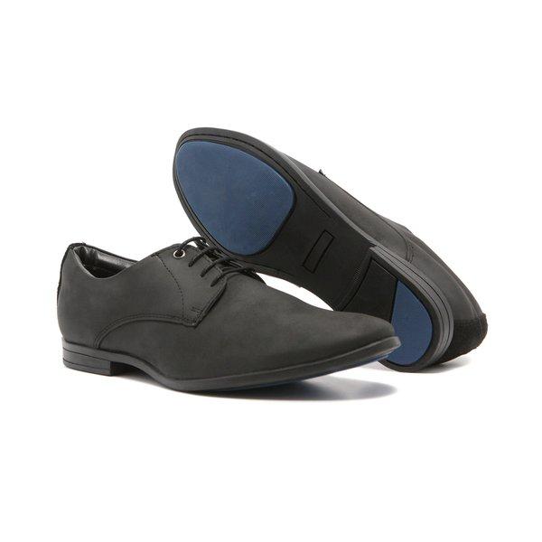Sapato Masculino Quebec Bari Preto