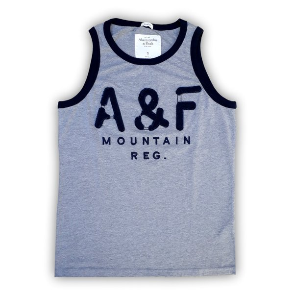 Regata Abercrombie And Fitch