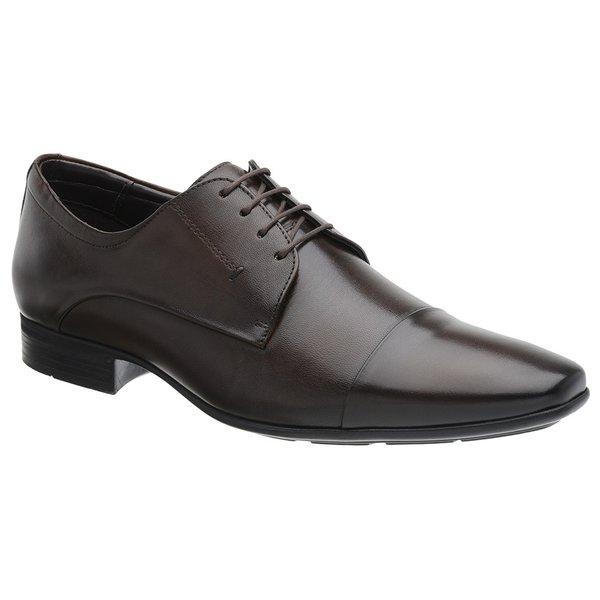 Sapato Jota Pe Marrom Air Trissot
