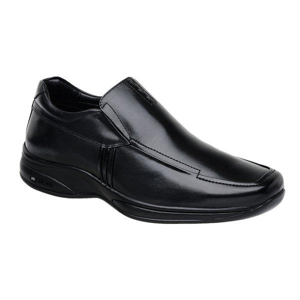 Sapato Jota Pe 3D Air Imax Preto