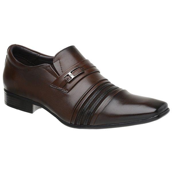 Sapato Social Jota Pe Marrom Boss