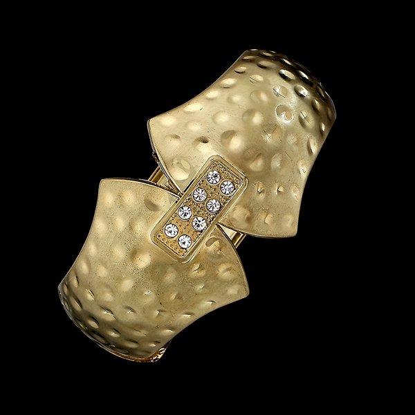 Bracelete Dourado Cinto