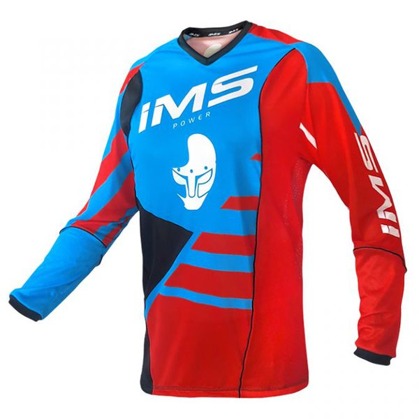 Camisa Ims Motocross Power