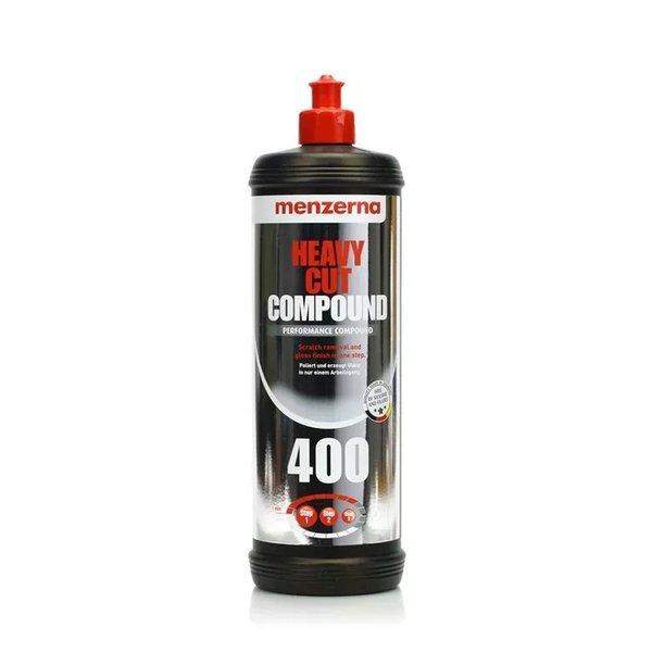 Menzerna Polidor Corte Heavy Cut Compound ,400 - 229