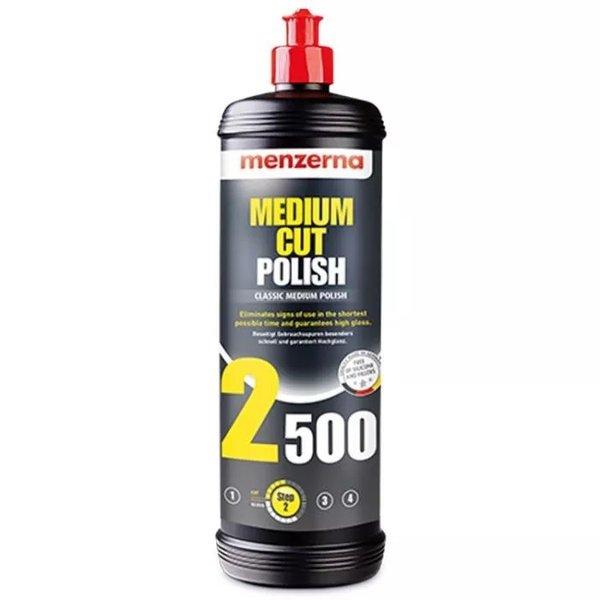 Menzerna Pf2500 Power Finish - 1l - 239