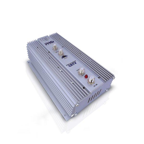 Amplificador de Potência 1GHz 35dB